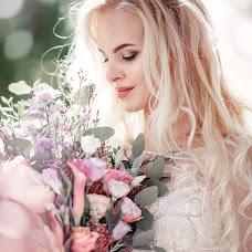 Wedding photographer Svetlana Danilchuk (Danylka). Photo of 09.02.2017