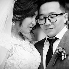 Wedding photographer Aleksandr Khokhlachev (hohlachev). Photo of 07.04.2018