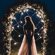 Wedding photographer Elena Zhukova (Photomemories). Photo of 10.10.2018