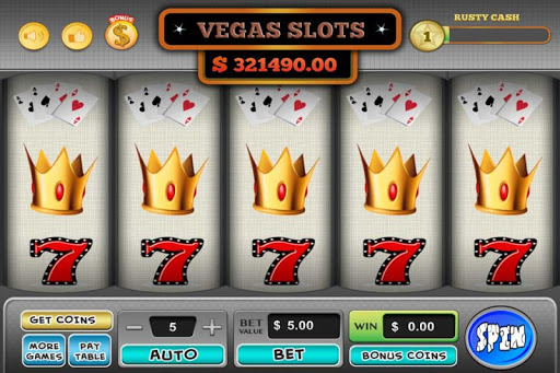 Classic Vegas Slot Machines