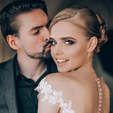 Wedding photographer Katerina Karpeshova (Eska). Photo of 01.05.2017