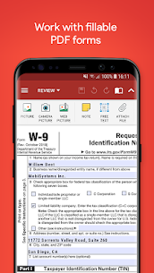 OfficeSuite Pro + PDF Mod Apk (Unlocked, No Ads) for Android 7