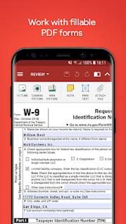OfficeSuite 8 Premium PDF Converter RPO 10.19.29474 Mod