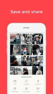 Photo Scanner by Photomyne- screenshot thumbnail