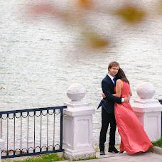 Wedding photographer Elena Kopytova (Novoross). Photo of 26.11.2013