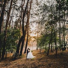 Wedding photographer Igor Rogovskiy (rogovskiy). Photo of 25.09.2017