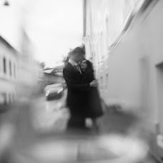 Wedding photographer Ekaterina Baturina (Katerina1208). Photo of 15.06.2017