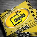 TÁXI GARANHUNS-PE - Taxista icon