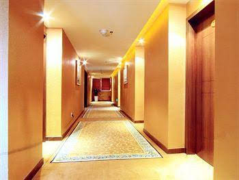 Wanxing Hotel (Beining Street)