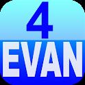 Los Cuatro Evangelios icon