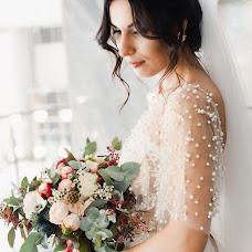 Wedding photographer Nadya Denisova (denisova). Photo of 27.11.2018