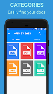 Office Viewer – PDF, DOC, PPT, XLS Viewer 2