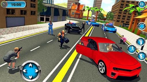 Crime City Gangster 2019: Theft Car Driver 1.5 Screenshots 9