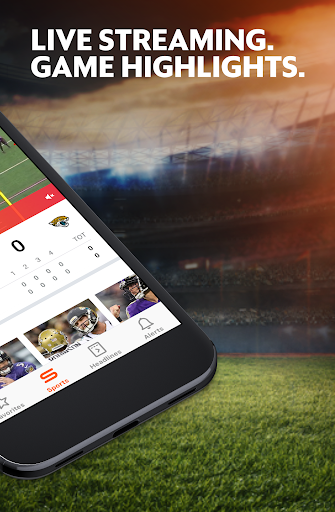Yahoo Sports 7.0.1 screenshots 2