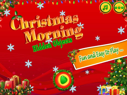 ChristmasMorning-Hidden Object