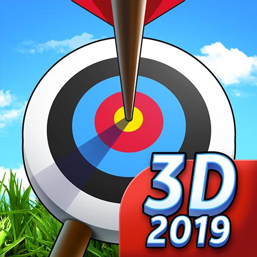 Archery Elite™ - Bogenschützenelite