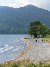 Photo: Buttermere, Lake District