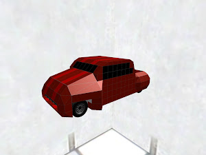Pro built truck