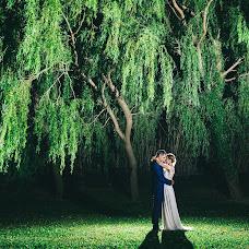 Wedding photographer Sebastien Cabanes (sebastiencabanes). Photo of 07.07.2017