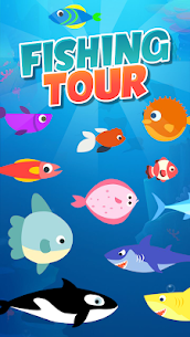 Fishing Tour 3