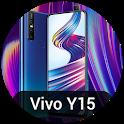 launcher theme for Vivo Y15 pro icon