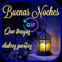 Buenas Noches imágenes icon