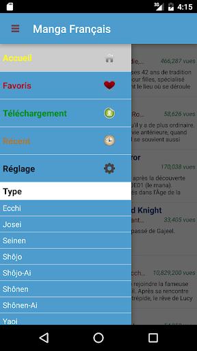 Manga Français|玩漫畫App免費|玩APPs