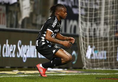 Nurio Fortuna verlengt voor vijf jaar bij Charleroi