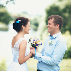 Wedding photographer Pavel Biryukov (djek). Photo of 02.09.2015