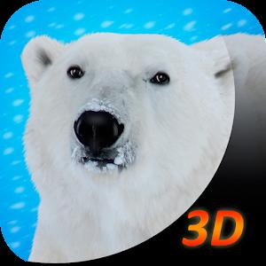 Polar Bear Survival Simulator for PC and MAC