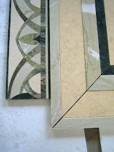 Photo: Marmor Corridor detail