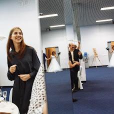 Wedding photographer Alena Babina (yagodka). Photo of 17.05.2018