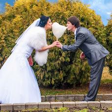 Wedding photographer Igor Konovalchuk (IgorK0). Photo of 20.04.2016