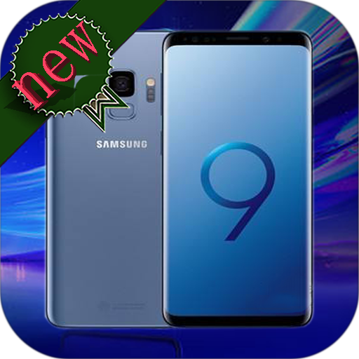 Samsung S9 Ringtones - The Most Popular Ringtones - Apps on