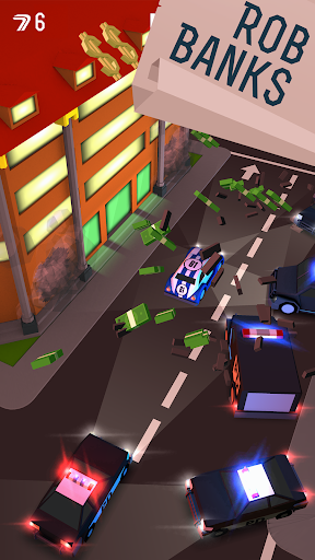 Drifty Chase 2.1.1 screenshots 2