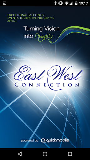 East West Connection
