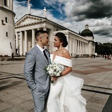 Hochzeitsfotograf Viktorija Zaichenko (vikizai). Foto vom 05.11.2019