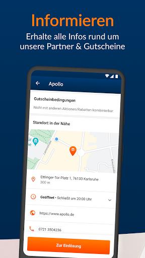 Sovendus - Gutscheine für Online & Lokal  screenshots 6