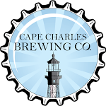 Cape Charles Buoy 36a Red Ale