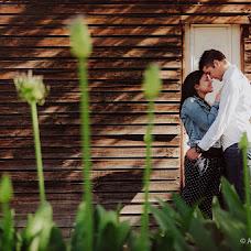 Wedding photographer Alejandro Aguilar (alejandroaguila). Photo of 30.11.2017
