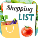Grocery List – Smart Shopping icon