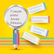 Examens + corrigés Français du 6ème année primaire