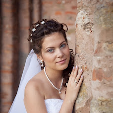 Wedding photographer Nina Cvetkova (Nulok). Photo of 23.10.2012