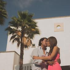 Wedding photographer Jaime Ruiz (jaimeruiz). Photo of 21.01.2015