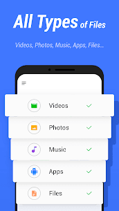 InShare – Share Apps & File Transfer Pro Apk (Pro Features Unlocked) 5