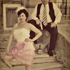 Wedding photographer Andrey Kaverin (kaverinstudio). Photo of 23.01.2016