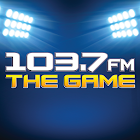 KLWB 103.7 The Game icon