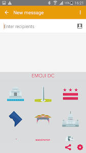 Emoji DC screenshot 5