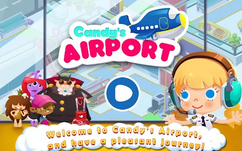 Candy's Airport- screenshot thumbnail