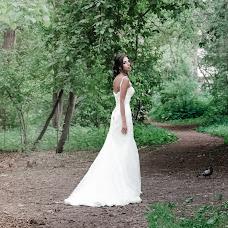 Wedding photographer Kseniya Milkova (Milkova). Photo of 14.01.2016